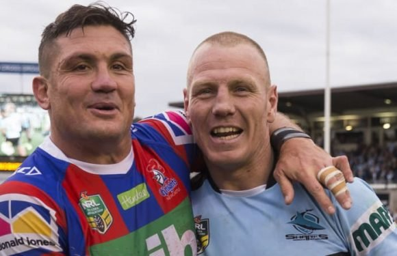 Heighington deal prompted Sharks cap investigation