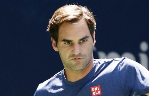 It's time for next generation to deliver: Federer