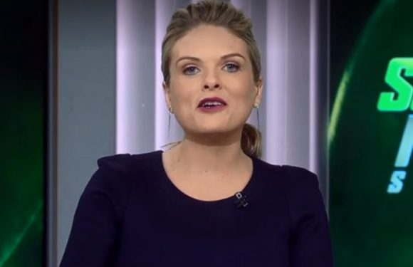 Erin Molan apologises after 'fat-shaming' furore on Nine's Footy Show