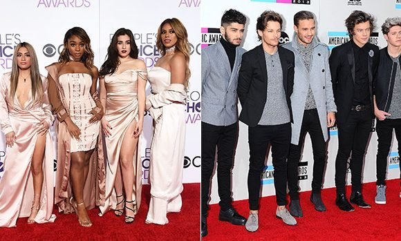 Simon Cowell Teases Fifth Harmony & One Direction Getting Back Together: 'Do It'