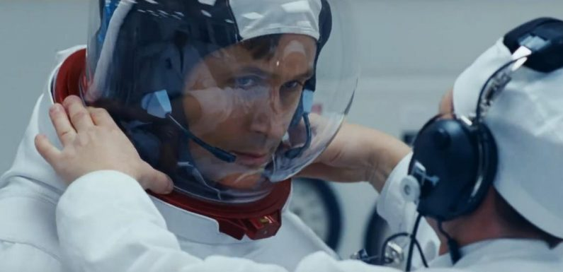 """'First Man' Early Buzz: Critics Are Over the Moon For Damien Chazelle's """"Revelatory"""" Biopic"""
