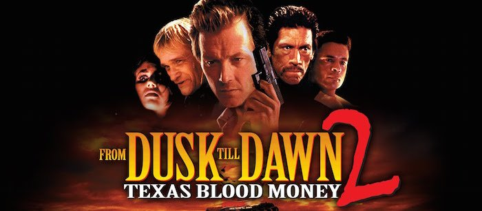 Believe It or Not, One of the Direct-to-Video 'From Dusk Till Dawn' Sequels is Actually Pretty Good