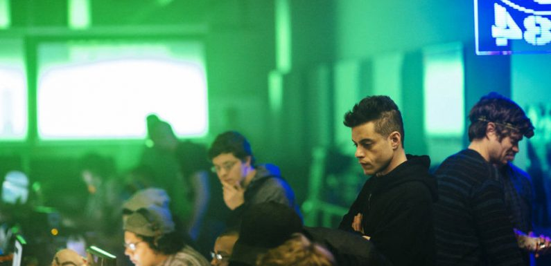 Mr Robot will officially end after season 4 – but there's some good news