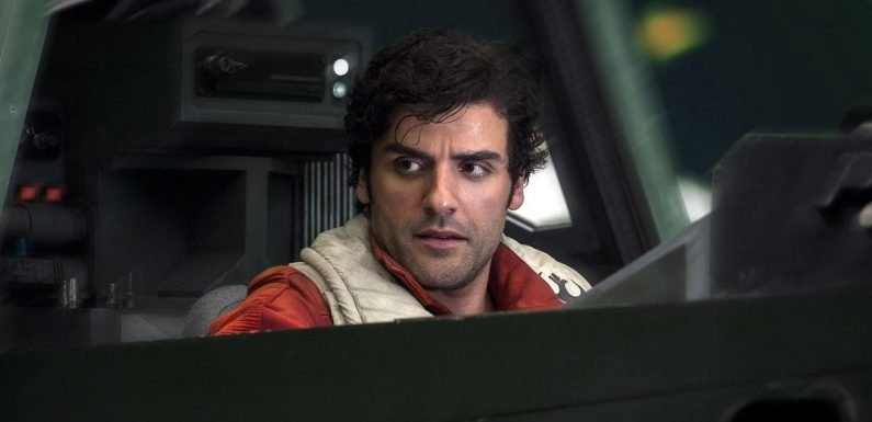Oscar Isaac reveals the state of the Resistance in Star Wars: Episode 9