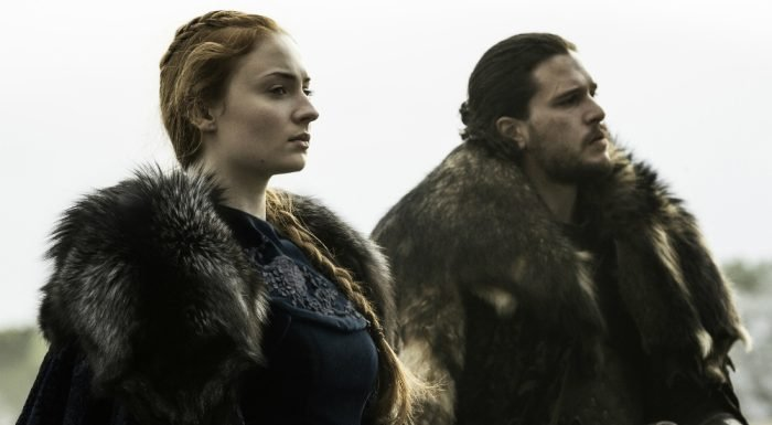 'Game of Thrones' Season 8 First Footage Revealed