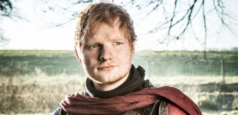 Ed Sheeran Got to 'Kind of Learn How to Act' in Upcoming, Still-Untitled Film