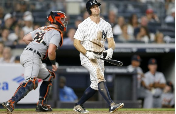 Yankees are playing like a one-and-done playoff team right now