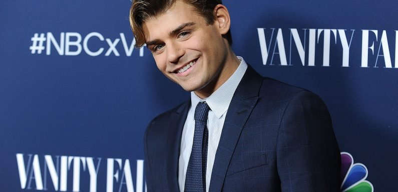Teen Beach Movie Star Garrett Clayton Comes Out as Gay, Reveals He's in a Longterm Relationship