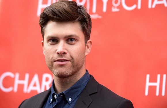 Colin Jost slammed for comments about awards shows, #MeToo movement
