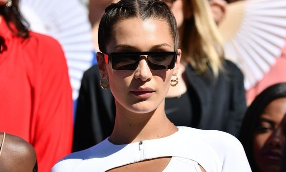 What to Wear to the US Open: 6Celebrity-Inspired Outfits You'll Love