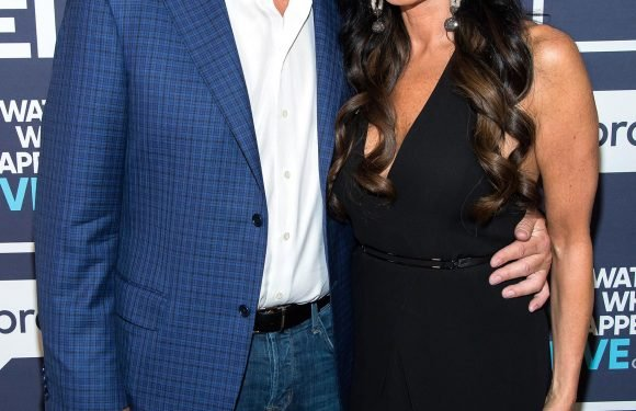 RHONJ Alum Danielle Staub's Husband Files for Divorce — Less Than 4 Months After They Married