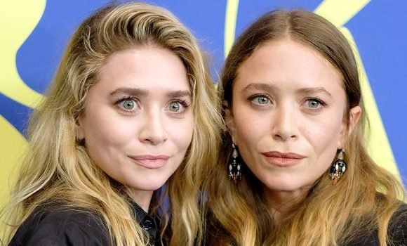 Ashley Olsen Compared Her Relationship with Mary-Kate to Being Married