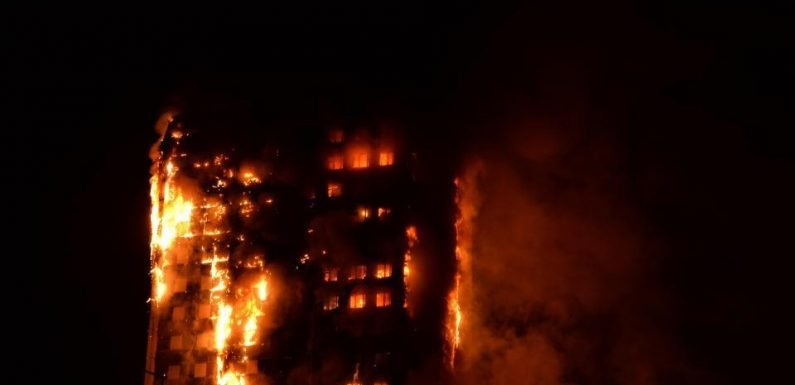 Kensington and Chelsea council worker, 39, charged with stealing money meant for Grenfell Tower victims