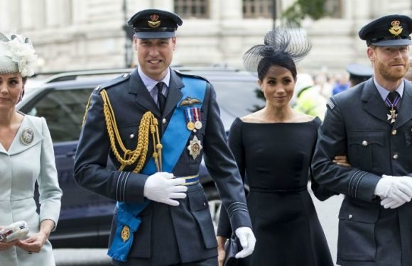 Prince Harry & Meghan Markle's High School Results May Surprise You, Kate And William's Won't
