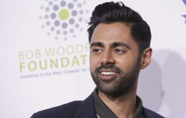 Hasan Minhaj Bids Farewell To 'The Daily Show' With Final Report
