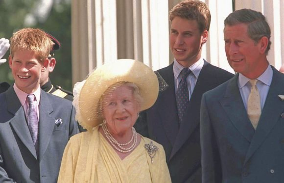 Harry Inherited More Money Than William from Their Great-Grandmother