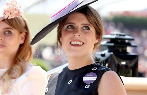 Princess Eugenie's Wedding Will Cost Taxpayers $2.5 Million