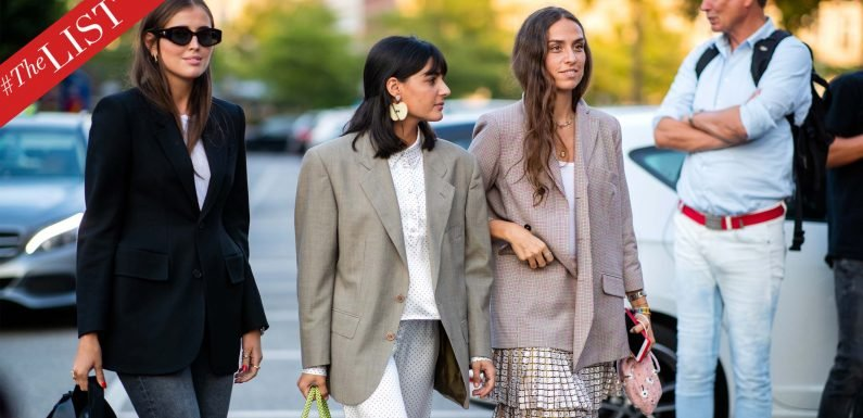 15 Fall Outfits You Can Wear to Work