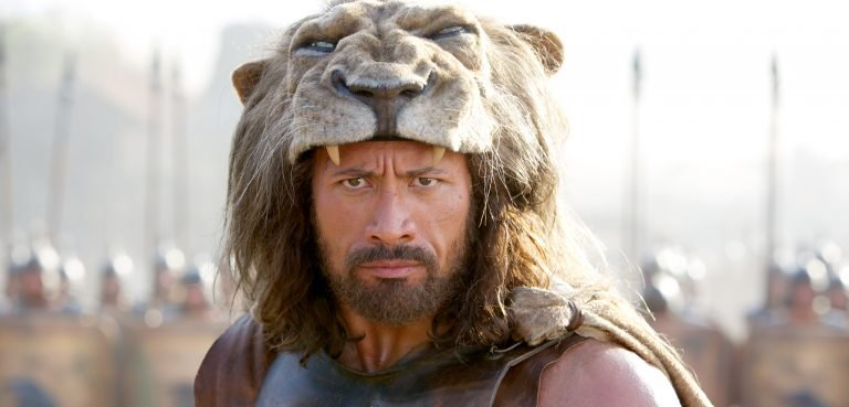 Dwayne Johnson Just Can't Wait to Be King Kamehameha for Robert Zemeckis