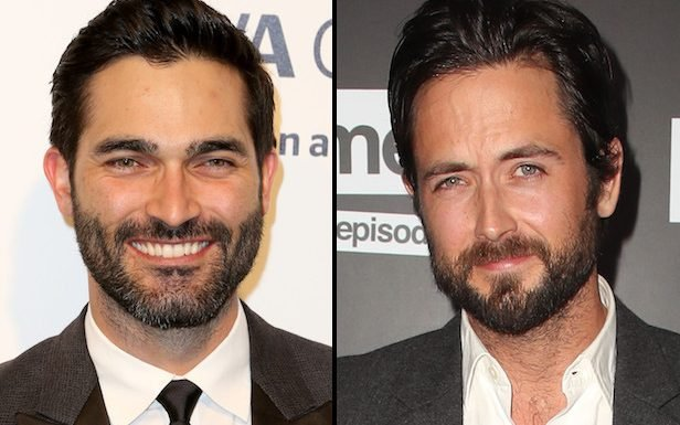 Tyler Hoechlin, Justin Chatwin Board Netflix's Another Life Space Drama