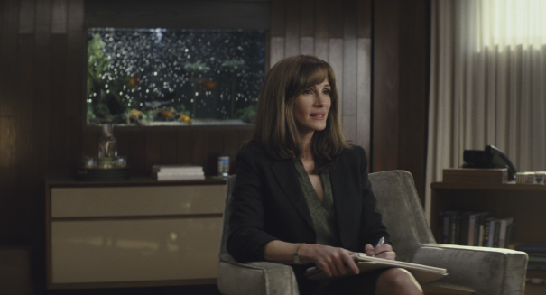 Amazon's Julia Roberts-Fronted TV Drama 'Homecoming' To Have World Premiere At Toronto International Film Festival