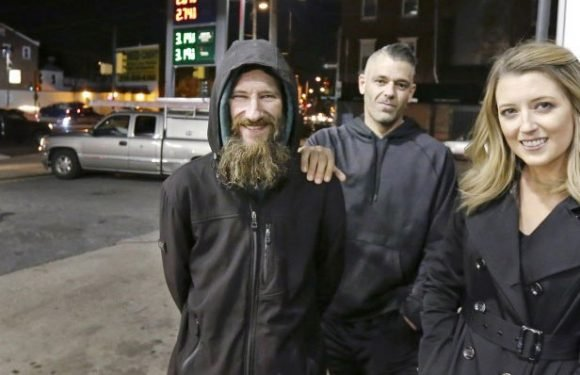 GoFundMe investigating if funds for homeless hero were misused