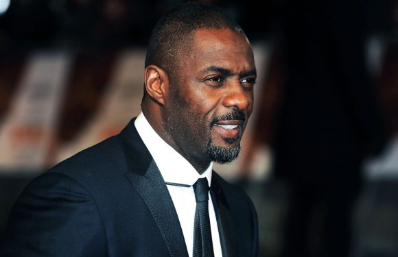 9 Photos Proving Idris Elba Would Make a Dashing James Bond