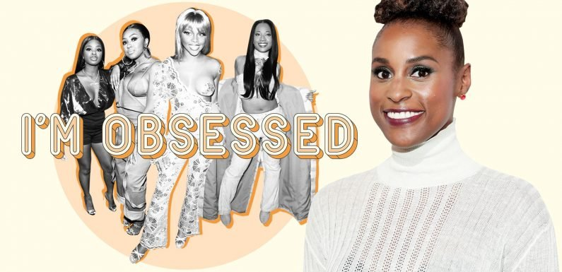 """Issa Rae on Her Love-Hate Relationship with """"Nasty"""" Hip Hop"""
