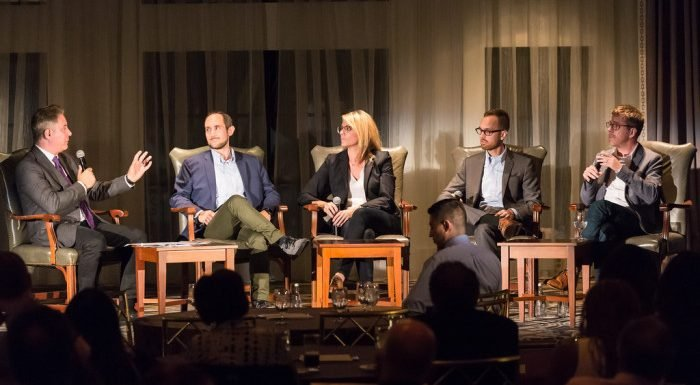 Netflix, ID, Discovery Execs Talk Challenges of Producing True Crime Shows