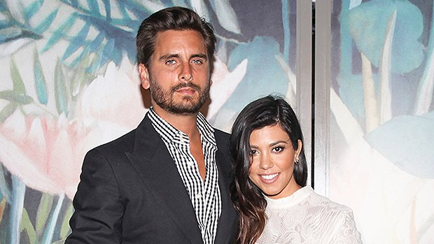 Is Kourtney Kardashian Considering Getting Back With Scott Disick After Younes Split?