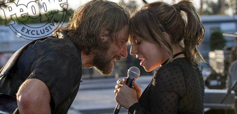 Lady Gaga and Bradley Cooper on What They Learned from Each Other Making A Star Is Born