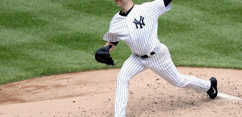 How J.A. Happ overcame worst habit and became an All-Star