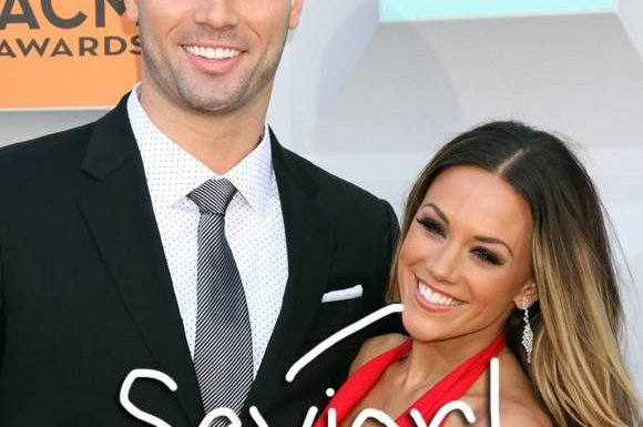 Jana Kramer Says Baby On The Way 'Truly Has Been A Savior' For Her Troubled Marriage To Mike Caussin