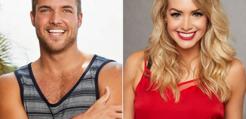 Bachelor in Paradise: Jenna Cooper Doubts Her Relationship After Jordan Kimball's Meltdown