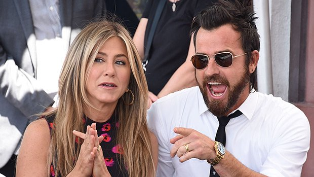 Jennifer Aniston & Justin Theroux's Subtle Clue That Their Romance Might Not Be Entirely Over