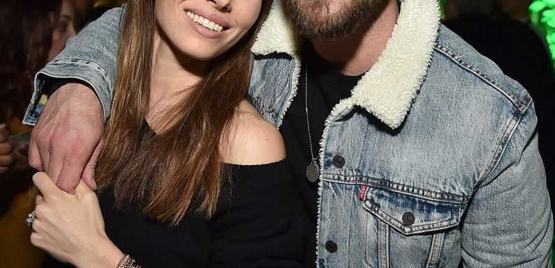 Jessica Biel Says Her Relationship with Justin Timberlake Is 'Our Biggest Priority'