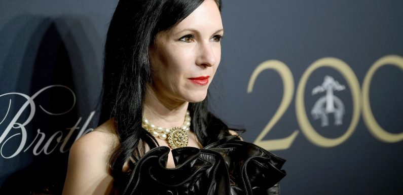 Jill Kargman on facing anti-Semitism while recovering from a double mastectomy