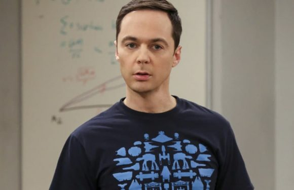 Jim Parsons' 'Big Bang Theory' Goodbye: 'I Will Miss All of You and All of This More Than I Can Say'