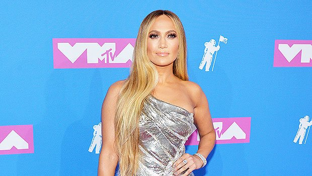 Jennifer Lopez Slays At MTV VMAs Before Major Vanguard Performance