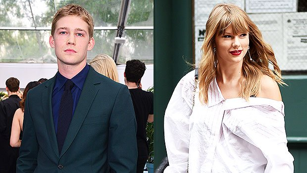 Joe Alwyn Goes Public On Instagram & His First Post Shows Love To Taylor Swift In Sneakiest Way