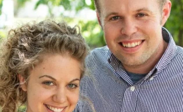 John-David Duggar and Abbie Burnett: They… Are… Courting!