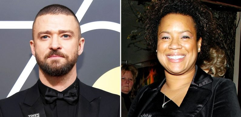 Justin Timberlake Parts Ways With Longtime Publicist