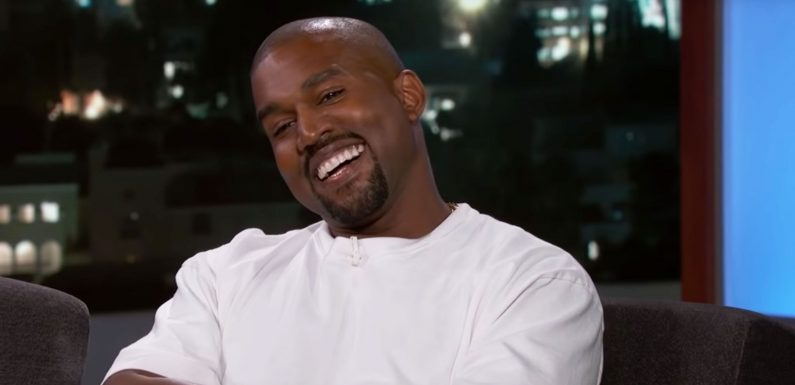 Kanye West Implied He Worried About Kim Kardashian and Donald Trump Hooking Up During Their Meeting