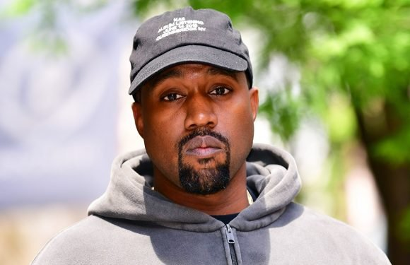 Kanye West Gets TMI About His Porn Preferences on 'Kimmel'