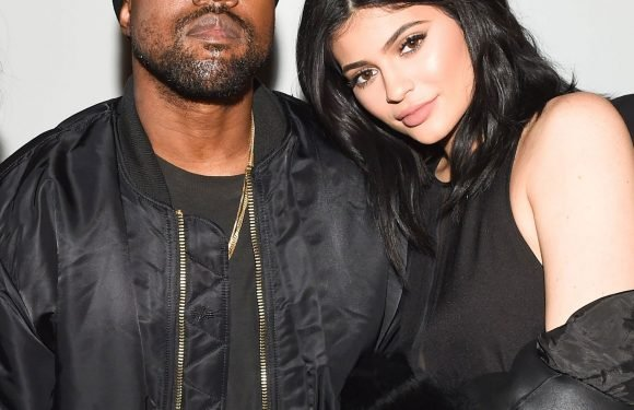 Kanye West References Kim Kardashian's Siblings in New Song:'Got a Sister-in-law You Would Smash? I Got 4 of Them'
