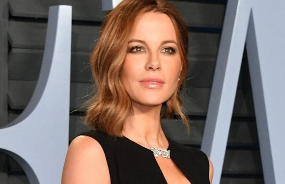 Kate Beckinsale Flaunts Bikini Bod While Strutting to Drake's 'In My Feelings' at a Hollywood Game Night