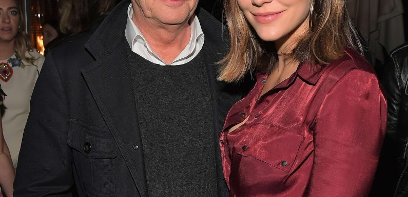 Katharine McPhee Jokingly Tells Fiancé David Foster's Daughter 'Mommy and Daddy Need Alone Time'