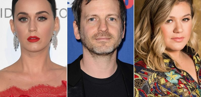 Katy Perry Denied Dr. Luke Raped Her in Unsealed Deposition as Kelly Clarkson Called Him 'Sleazy'