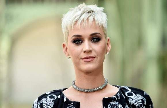 Katy Perry wants deposition in Kesha sex-assault suit kept under wraps