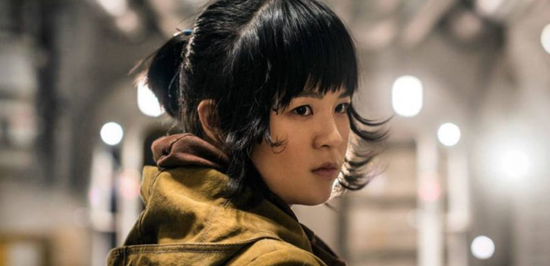 'Star Wars' Actress Kelly Marie Tran Speaks Out About Online Harassment